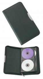 Double Cd Case, Compendiums, Bags